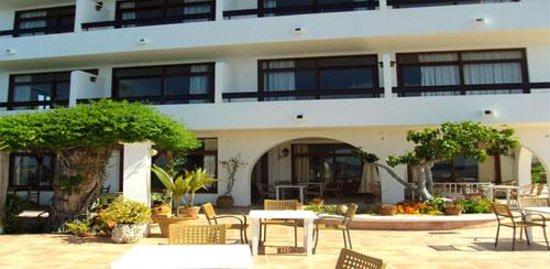 Hostal MarBlau Ibiza