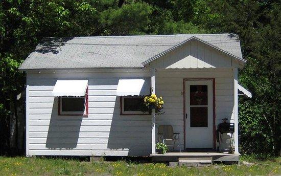 Photo of Rainbow Cabins & Motel Catskill