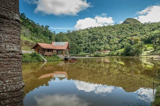 Photo of Hotel e Fazenda Rosa dos Ventos Teresopolis