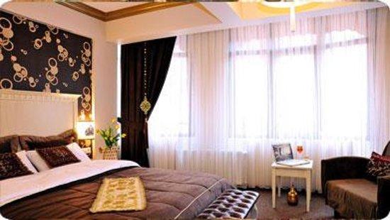 Photo of Hotel Alibaba Istanbul