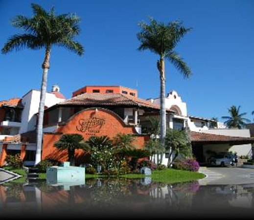 Villas steffanny rinc n de guayabitos nayarit for Villas y bungalows en mazatlan