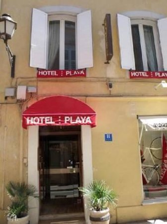 Photo of Hotel Playa St-Tropez