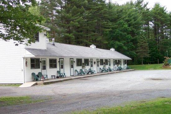 Woodside Motel Woodside Ny