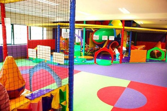 Quality Hotel And Leisure Centre :                   The kids loved the outdoor & indoor playgrounds!