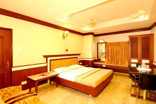 Photo of Guru Hotel Tiruchirappalli