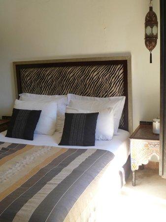 Villa Amira et SPA:                   room