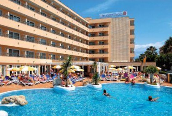Hotels Near Majorca Airport