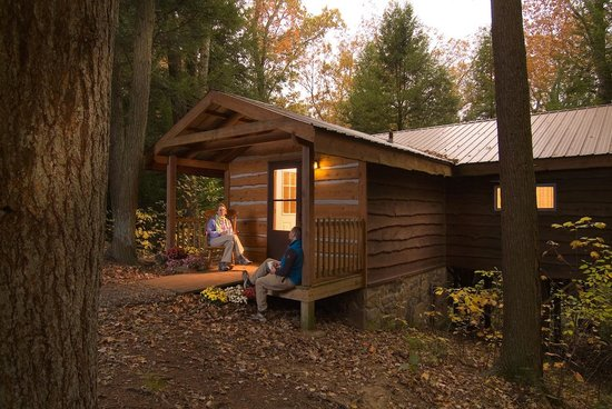 Foto de Opossum Creek Retreat Cabin Rentals