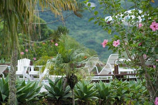 Hotel e Fazenda Rosa dos Ventos