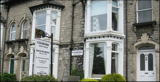 Glenholme Guest House Kendal B B Reviews Photos Price Comparison Tripadvisor