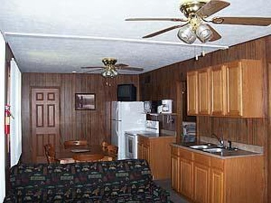 Foxfire Resort Photo