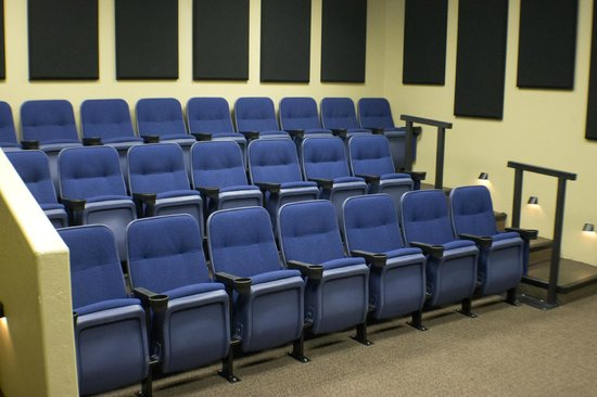 Scottsdale Camelback Resort: Sonoran Theater
