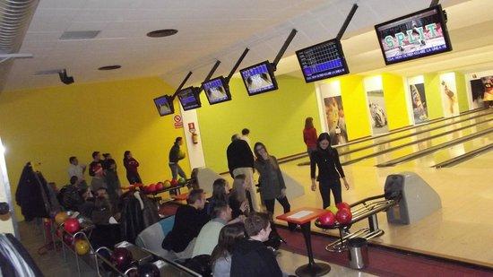 Bowling Dei Fiori