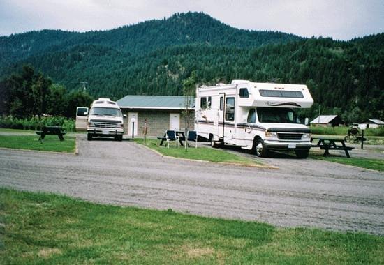 Mountain Springs Motel & RV Park Photo