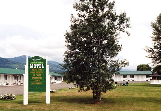 Mountain Springs Motel & RV Park