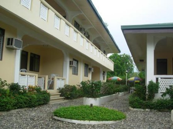 Photo of White Beach Guest House Puerto Galera