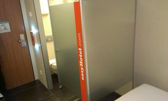 Glaswände Bad glaswände trennen das bad ab teilweise durchsichtig keine