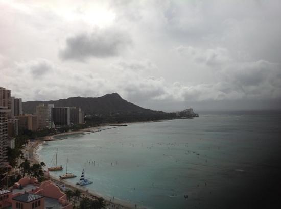 Yogurtland Waikiki Beach :                   waikiki beach