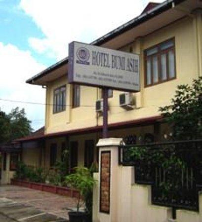 Photo of Hotel Bumi Asih Pandan Beach Resort Sumatra