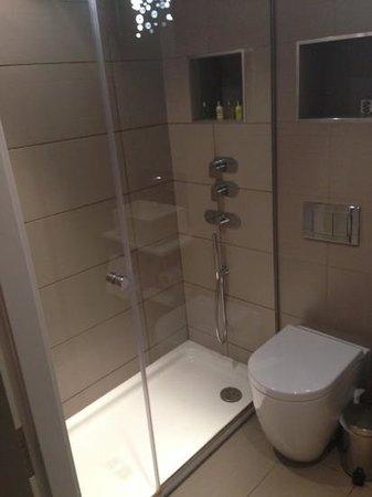 海德倫敦飯店照片