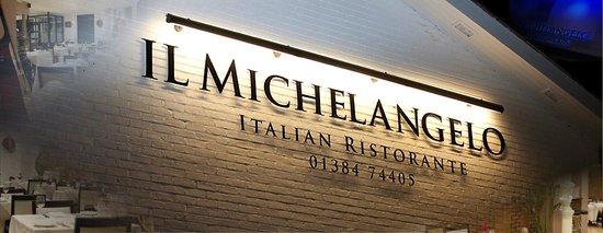 Il Michelangelo Restaurant Brierley Hill