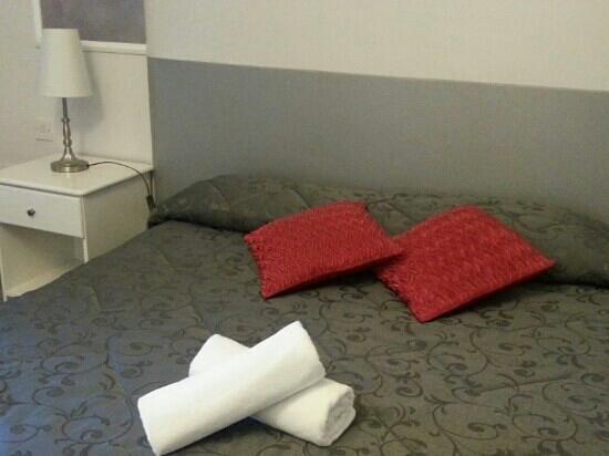 Sliema Marina Hotel:                   Room