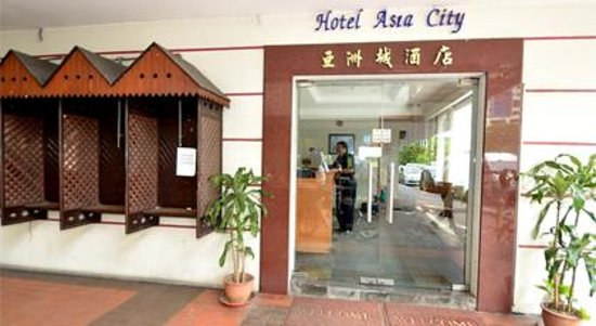 Photo of Hotel Asia City Kota Kinabalu