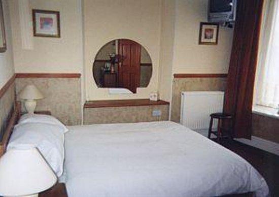 Caulfield's Hotel