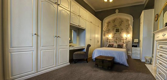 The Old Vic Guest House: Kingsize Room