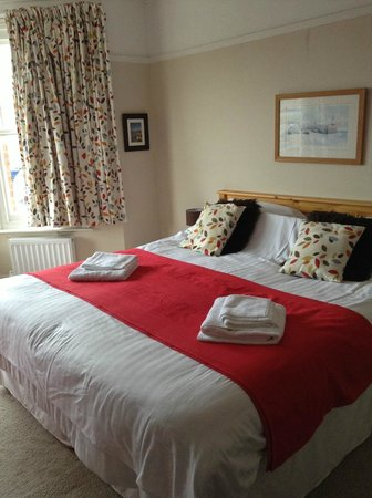 Cheap Bed And Breakfast Newport Isle Of Wight