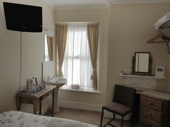 Englands Guest House Foto