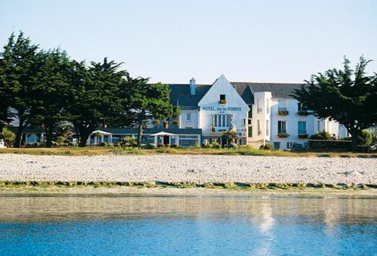 Photo of Hotel de la Pointe Fouesnant