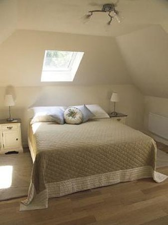 Ditton Lodge Bed and Breakfast