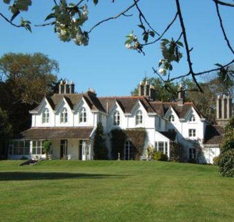 Foto de Hollybank House