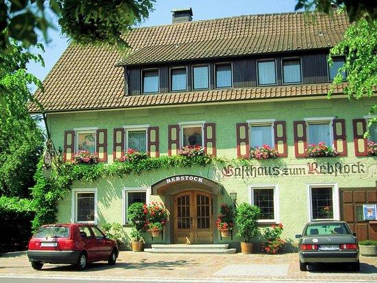 Gasthaus zum Rebstock Bild