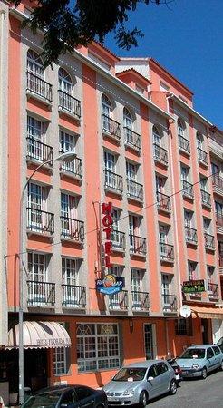 호텔 플로리다 마르