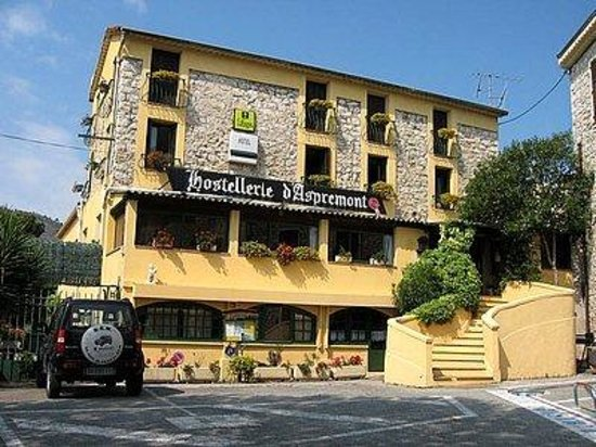 Hotel d'Aspremont Foto