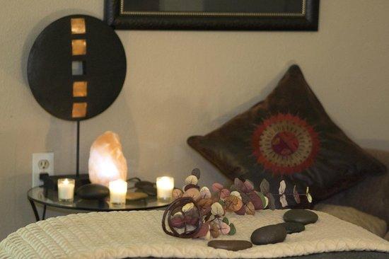Scottsdale Camelback Resort: Spa Treatment Room