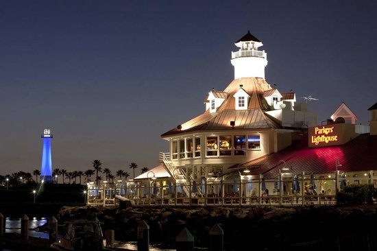 Parkers Lighthouse 14 Of 854 Restaurants In Long Beach