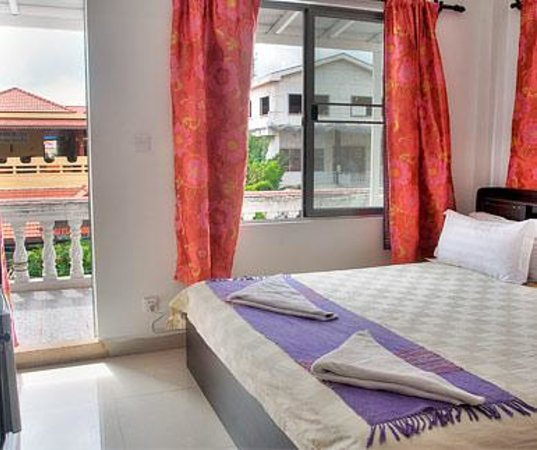 Photo of Goldie Boutique Guest House Phnom Penh
