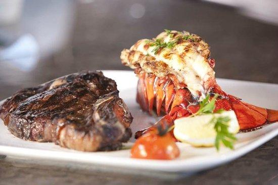 Queensview Steakhouse Long Beach Restaurant Reviews Phone Number Photos Tripadvisor