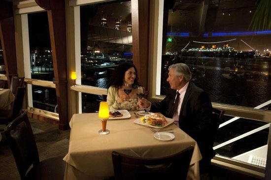 Queensview Steakhouse Long Beach Restaurant Reviews