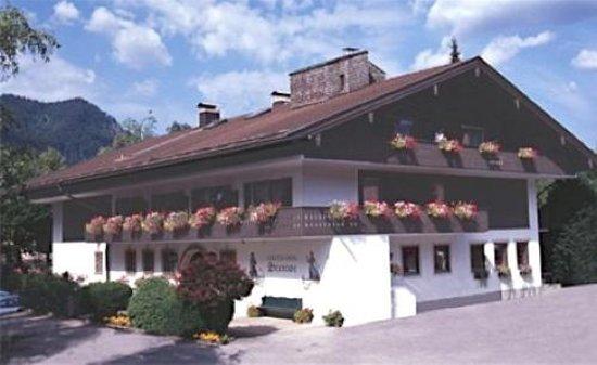 Gaestehaus Seerose