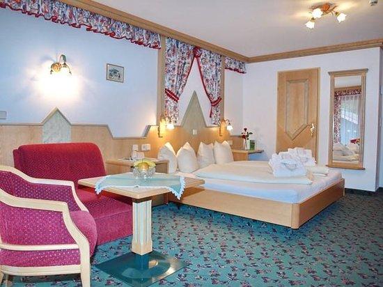 Hotel Auffacher Hof Picture