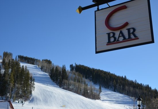 CBar: C Bar Beaver Creek