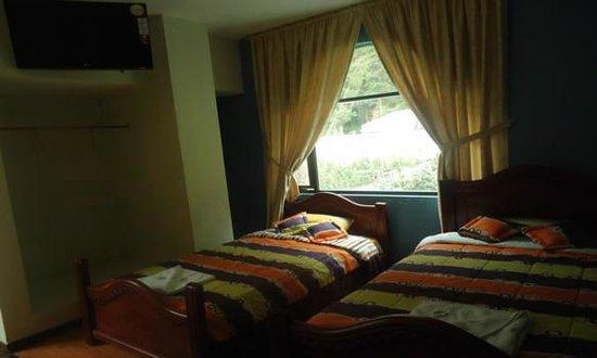 Hotel & Spa Nuevobaños: dobles