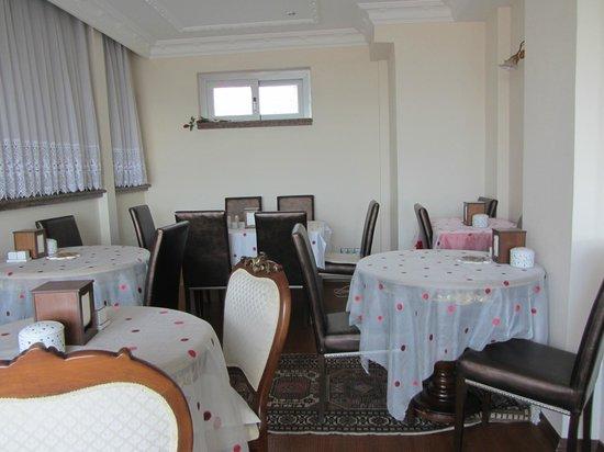 Ada Hotel Istanbul:                   Breakfast