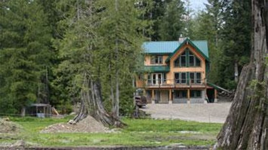 Photo of Winter Creek Bed & Breakfast Glacier