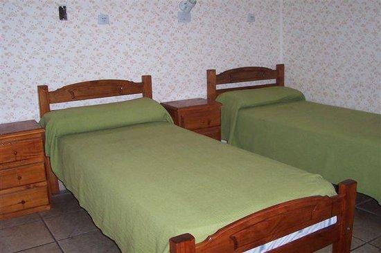 Hotel Cosme Foto