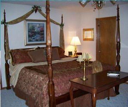 Photo of Lake Eufaula Bed And Breakfast